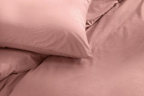 Sheridan Nashe King /& QUEEN Bed sheet Set in Dusty Rose