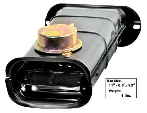 1969-70 Ford Mustang Air Cleaner Snorkle Shaker New Dii