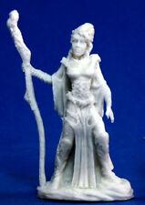 1 x AUTUMN ELF BOIS - BONES REAPER figurine miniature 77069 rpg d&d aventurier