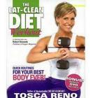 The Eat-clean Diet Workout: Quick Routines for Your Best Body Ever by Tosca Reno (Mixed media product, 2008)