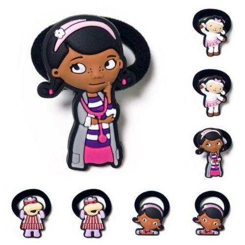 2-7pcs Doc McStuffins Cartoon Caniggia Kids Cheveux Accessoires Enfant Party Cadeaux