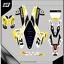 Grafiche-personalizzate-HUSQVARNA-CR-125-RiMotoShop-Opaco miniatura 1