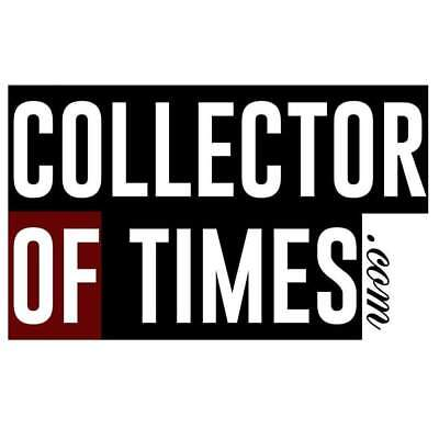 Collector of Times