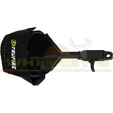 TruFire Patriot Archery Caliper Adjustable Bow Release PT Hunting 3d Velcro USA