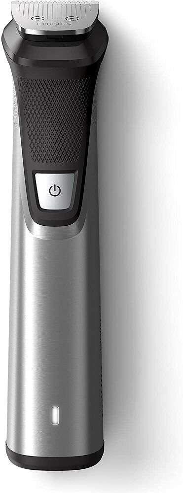 Philips MG777015 Multigroom Set Series 7000 18 in 1 Premium Trimmer