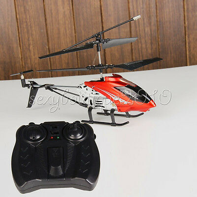 Children Toy Remote Radio Controlled Helicopter Model Airplanes Vehicles Tool