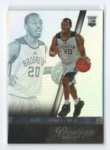 2014-15-Prestige-RC-Rookies-Premium-199-Xavier-Thames-Nets