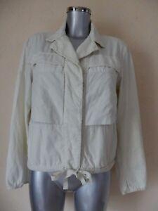 official photos 8ab7d d066b Details about Maison Martin Margiela 6 - Jacket - Cotton - off White -  T.38fr