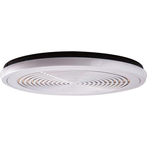 Heitronic LED Panel rund 250mm dimmbar 24 Watt Anbauleuchte Deckenlampe Leuchte