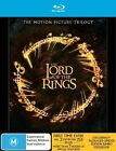 Lord Of The Rings (Blu-ray, 2010, 6-Disc Set)
