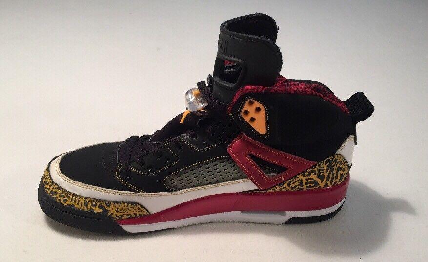 Nike Jordan 'RARE Spizike King County Basketball Trainers10 'RARE Jordan MJ 23 VINTAGE' efdedf