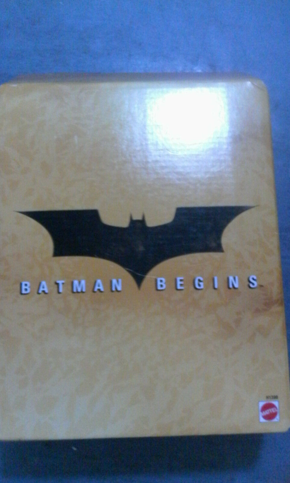 Mattel batman begins bereinkommen exklusive 2005
