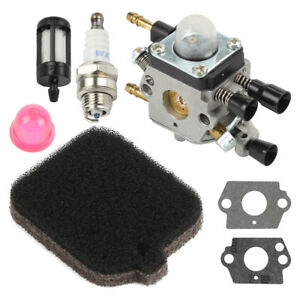Carburetor-For-Zama-Carb-Stihl-BG45-BG46-BG55-BG65-BG85-SH55-SH85-Leaf-Blower