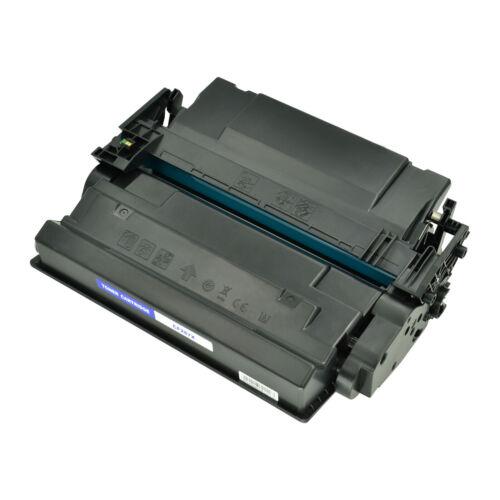 3PK CF287X 87X Toner Cartridge For HP Enterprise M506dh// MFP M527dn //Pro M501dn