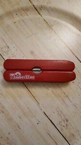 Timberline Pocket Folding Multi Tool Knife pliers knives bottle opener screw F1