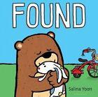 Found by Salina Yoon (Hardback, 2014)