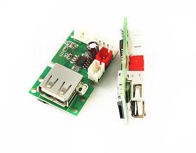 1PCS WAV MP3 decoder board module lossless music usb TF card WITH EQ function