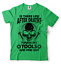 Men/'s Funny T-shirt Is There Life After Death Gift For Dad Mechanic T shirt