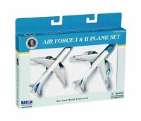 Air Force One 2 Plane Set Air Force One And Air Force Two Free Shipping