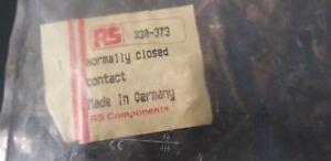 Moeller Switch Contact Block EK01 RS No 330-373