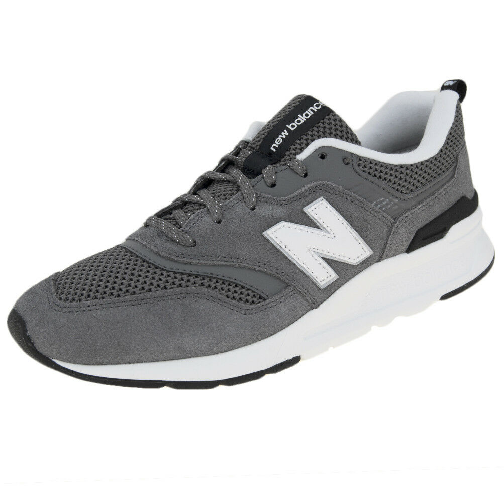 chaussures New Balance 997 CW997HAC gris