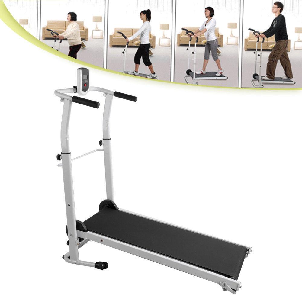 Treadmill Belt Moving Slow: Folding Mini Treadmill Running Machine Fitness Home
