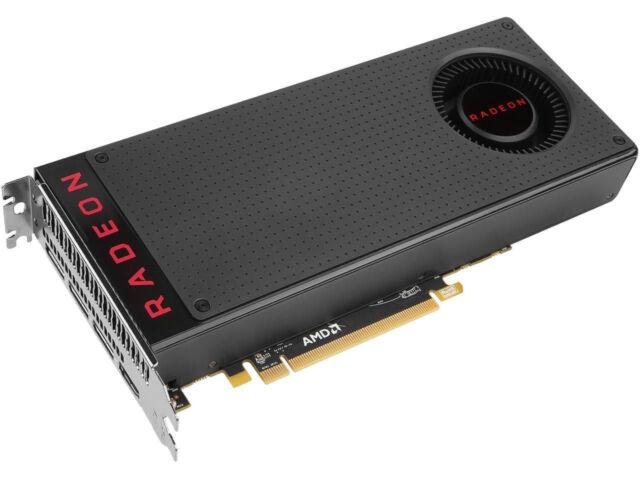 MSI Radeon RX 480 4G 4GB 256-Bit GDDR5 PCI Express 3.0 Graphics card