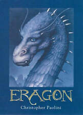 Eragon (Inheritance), Christopher Paolini Hardback Book