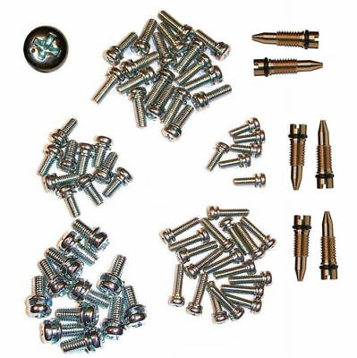 KEYSTER CARBURETOR SCREW SET HONDA CBX1000, All Model Years, Repair Set