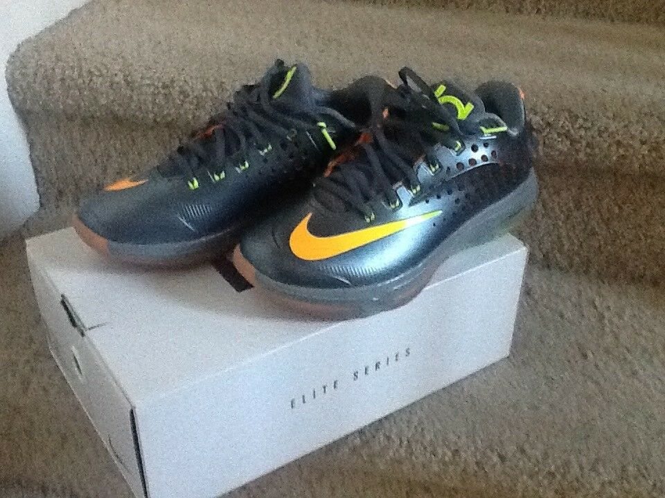 Nike Men's Kevin Durant KD 7 Elite | SIZE 8.5 The latest discount shoes for men and women
