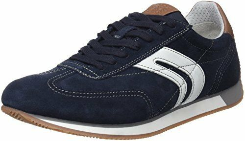 Geox Mens VINTO 4 Sneaker  (9 US)- Pick SZ color.