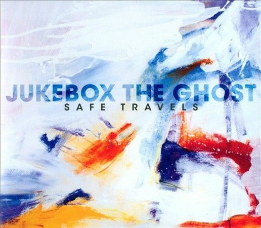 FREE US SHIP. on ANY 3+ CDs! NEW CD Jukebox the Ghost: Safe