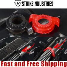 Strike Industries Shock Buffer for Glock G 17 19 22 23 31 32 Gen 1-3