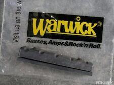 NEW WARWICK LEFT HANDED JUST A NUT III 5 STRING BASS THUMB CORVETTE STREAMER