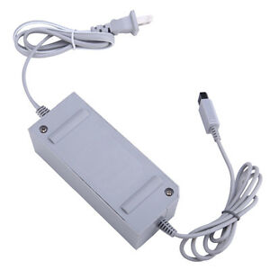 US-Plug-AC-Power-Supply-Adapter-Cable-for-Nintendo-Wii-GamePad-Controller-Gray