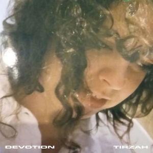 Tirzah-Devotion-VINYL-12-034-Album-2018-NEW-FREE-Shipping-Save-s