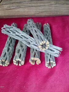 6-6-034-Dry-Cholla-Cactus-Wood-Reptile-Habitat-Fish-craft-supply-Choya-Log