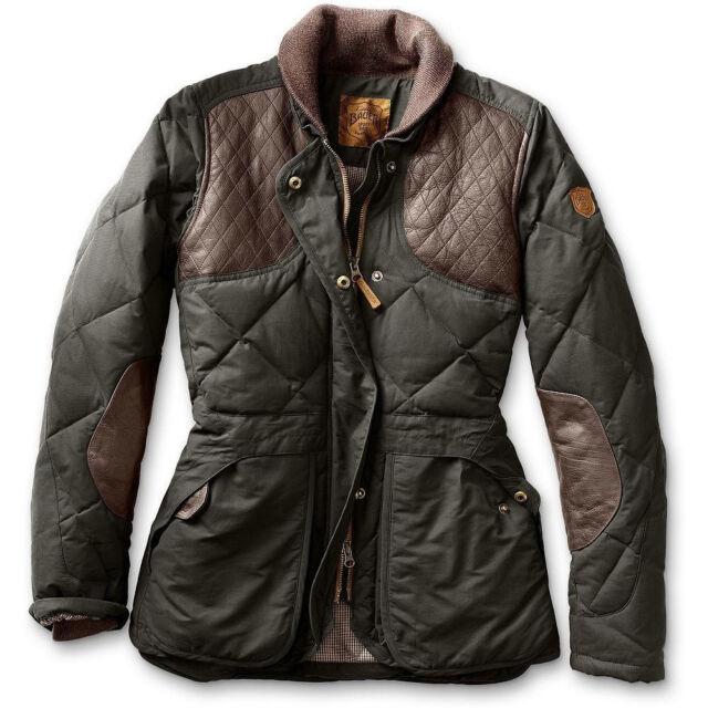 NEW Eddie Bauer Women's Hunting Skyliner Down Jacket NWT Alpine Green Sport Shop