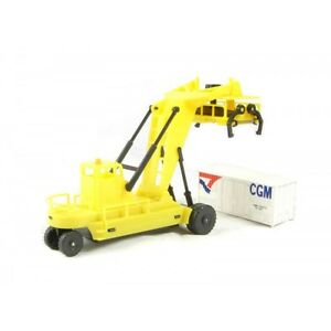 LIMA-H0-1-87-CONTAINER-FORK-LIFT-HL8001