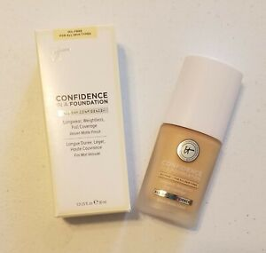 IT-Cosmetics-CONFIDENCE-in-a-FOUNDATION-CHOOSE-SHADE-AUTHENTIC-NEW-IN-BOX