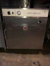 Alto Shaam Halo Heat Heated Holding Cabinet Model Hu 75 1s