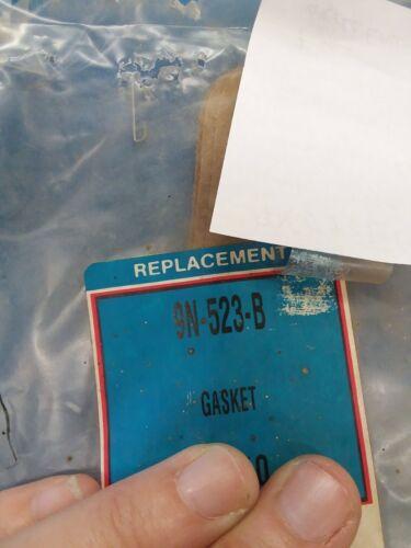 9N523B Tisco Gasket