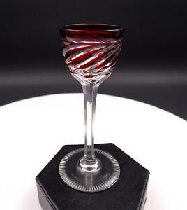 Bohemian Rubis Coupé à Transparent Design Tourbillon Panel Tige 12.4cm Cordial pQ19aLpy-09121232-263703987