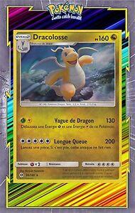 Dracolosse-Holo-SL01-Soleil-et-Lune-96-149-Carte-Pokemon-Neuve-Francaise