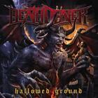 Hallowed Ground (180g Double Vinyl Gatefold Incl. von Death Dealer (2015)