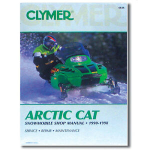 Arctic Cat Wiring - Wiring Diagrams Place