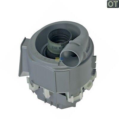 circulation pump motor heating pump dishwasher original bosch siemens neff 00651956 ebay