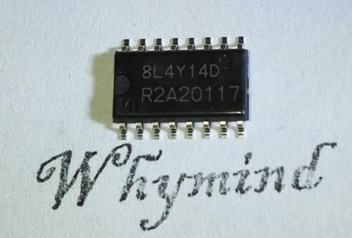 1 PCS R2A20117 Renesas  SOP-16 New