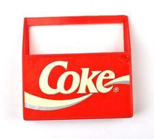 Coca-Cola USA Magnete Calamita da Frigorifero Coke - Supporto