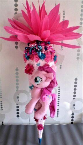 Einhorn Prinzessin Zuckertüten,My little Pony Magic Ligth Unicorn Schultüten